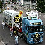 Atomenergie & Anti-AKW-Bewegung