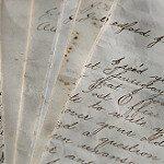Briefe & Briefeditionen