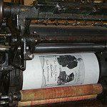 Presse- und Buchwesen
