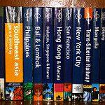 Reiseführer & Reiseliteratur
