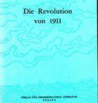 Die Revolution von 1911