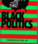 Black Politics - A Theoretical and Structural Analysis