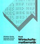 Wirtschaftsmathematik mit Statistik