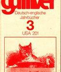gulliver 3 - Deutsch-englische Jahrbücher/ German-English Yearbook