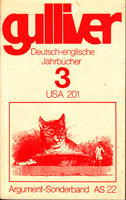 gulliver 3 - Deutsch-englische Jahrbücher/ German-English Yearbook