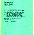 Hamburger Strategie-Papier