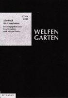 Welfengarten - Jahrbuch für Essayismus Zehn (10)