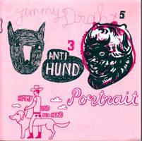 Jimmy Draht 5 und Antihund 3 - Portrait