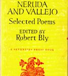 Pablo Neruda and Cesar Vallejo - Selected Poems