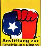 Anstiftung zur Beseitigung Nixons und zur Weiterführung der chilenischen Revolution/ Incitación al Nixoncidio y Alabanza de la Revolución Chilena
