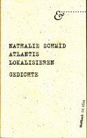 Atlantis lokalisieren - Gedichte