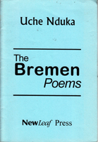 The Bremen Poems
