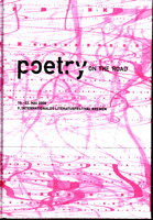 Poetry on the road - 9. Internationales Literaturfestival