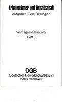Gedenkrede zu Ehren der Opfer des Hitlerfaschismus - Horst Klaus am 21. April 1979 vor dem Ehrenmal am Maschsee in Hannover