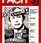 Facit - Beiträge zur marxistischen Theorie und Politik 31