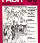 Facit - Beiträge zur marxistischen Theorie und Politik 36