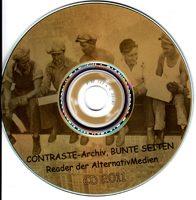 Bunte Seiten Ausgabe 2011 & Reader der AlternativMedien (CD!)