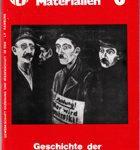 Geschichte der Arbeiterbewegung II
