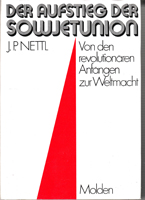 Der Aufstieg der Sowjetunion - Von den revolutionären Anfängen zur Weltmacht
