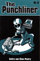 The Punchliner Nr. 9 - Satire & Slam Poetry