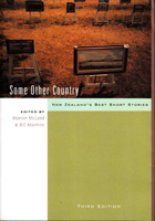 Some Other Country - New Zealand´s Best Short Stories