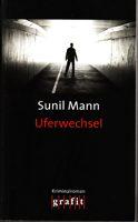 Uferwechsel - Kriminalroman