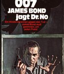 007 - James Bond jagt Dr. No