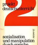 Projekt Deutschunterricht