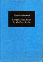 Langzeilentradition in Walthers Lyrik