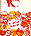 Socialist Review No. 63-64: Breaking Barriers - New forms of organizing in the 80´s