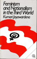Feminism and Nationalism in the Third World
